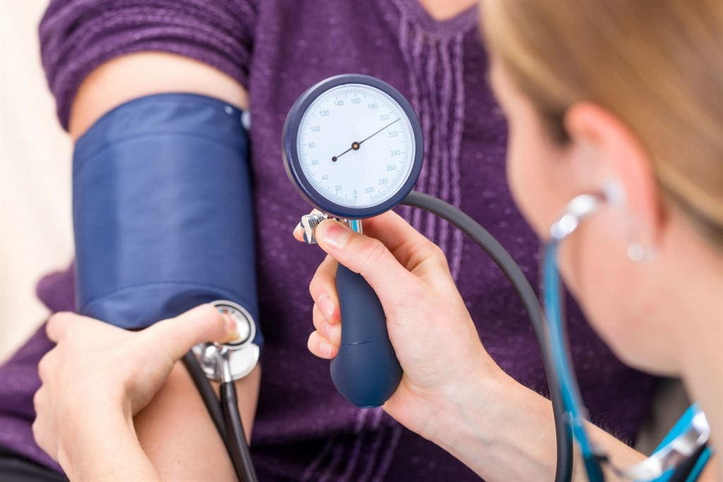 Día Mundial de la Hipertensión Arterial