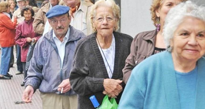 ANSES confirmó que a partir de junio las jubilaciones aumentarán un 5,69%