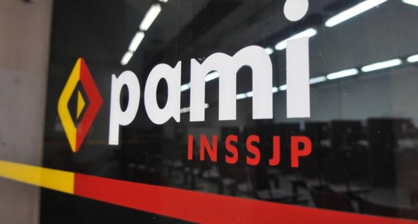 PAMI presentó su nueva credencial de identificación