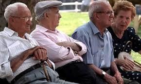 Las jubilaciones, pensiones y asignaciones aumentan