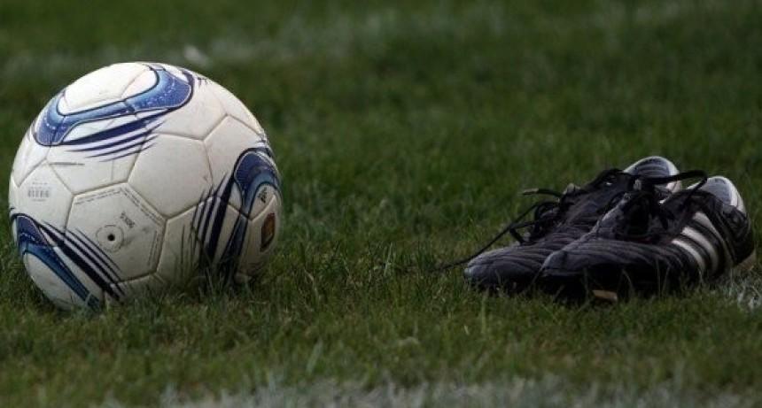 Se celebra por primera vez «El día del futbolista argentino»