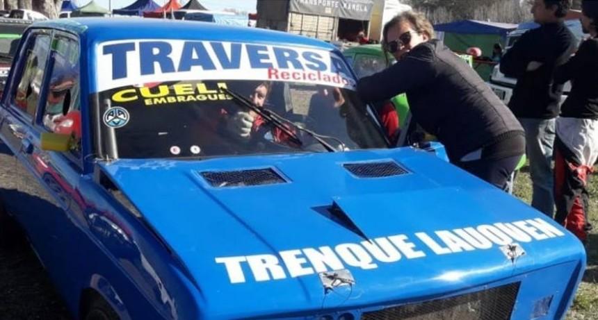 Murió un piloto al accidentarse en el autódromo de Coronel Suárez