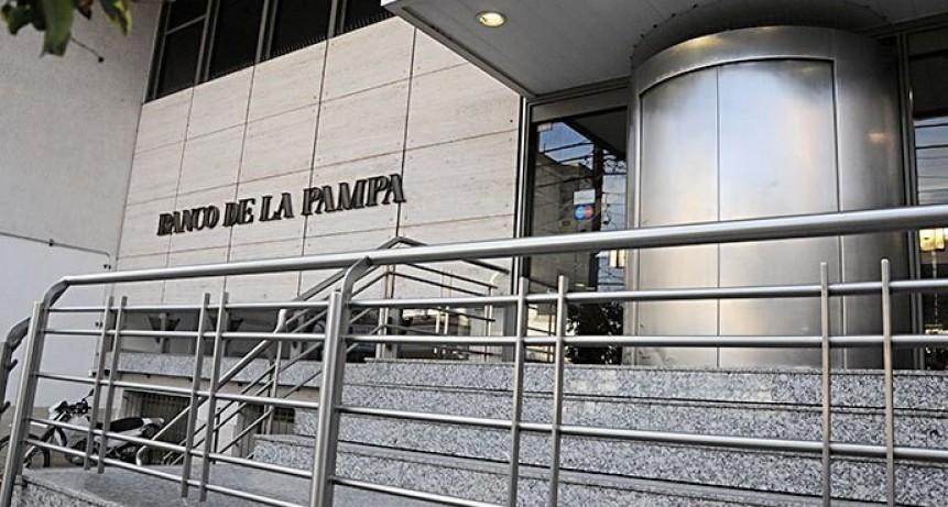Más de 700 empresas trasladaron sus cuentas sueldo al Banco de La Pampa