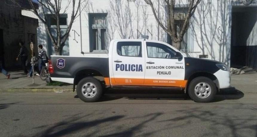 Pehuajó: perito policial mató a su novia, a su hermano y se suicidó