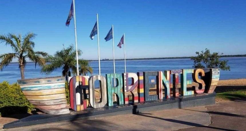 Corrientes es la primera provincia en pasar a fase 5