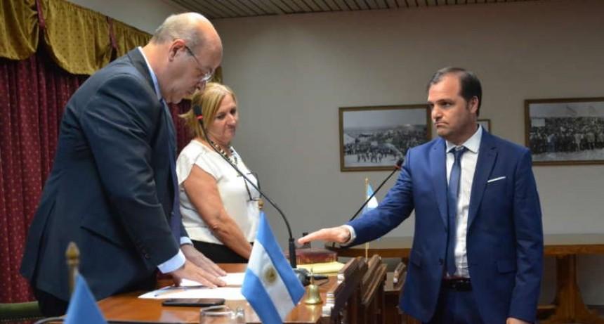 El intendente de América pide que La Pampa reabra un puesto caminero