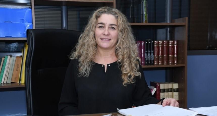 Gigena se va al Enacom y la nueva asesora legal será Griselda Ostertag