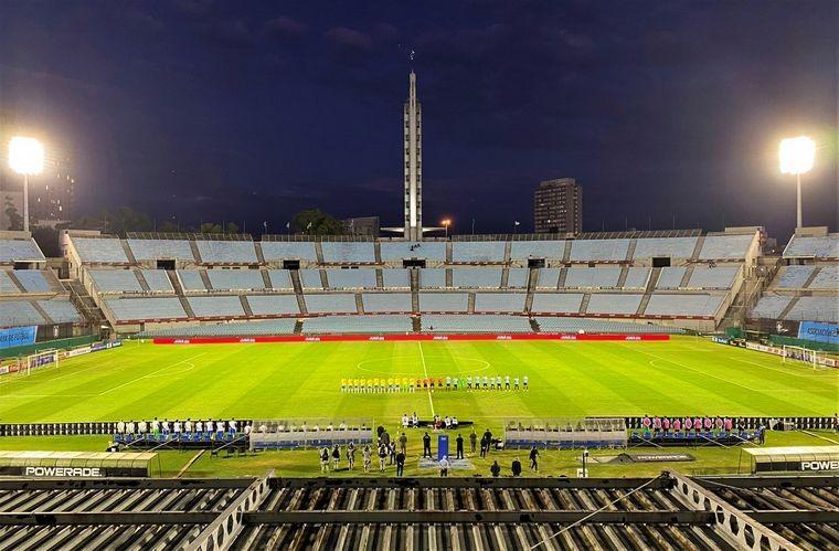 Montevideo, sede de finales de Libertadores y Sudamericana
