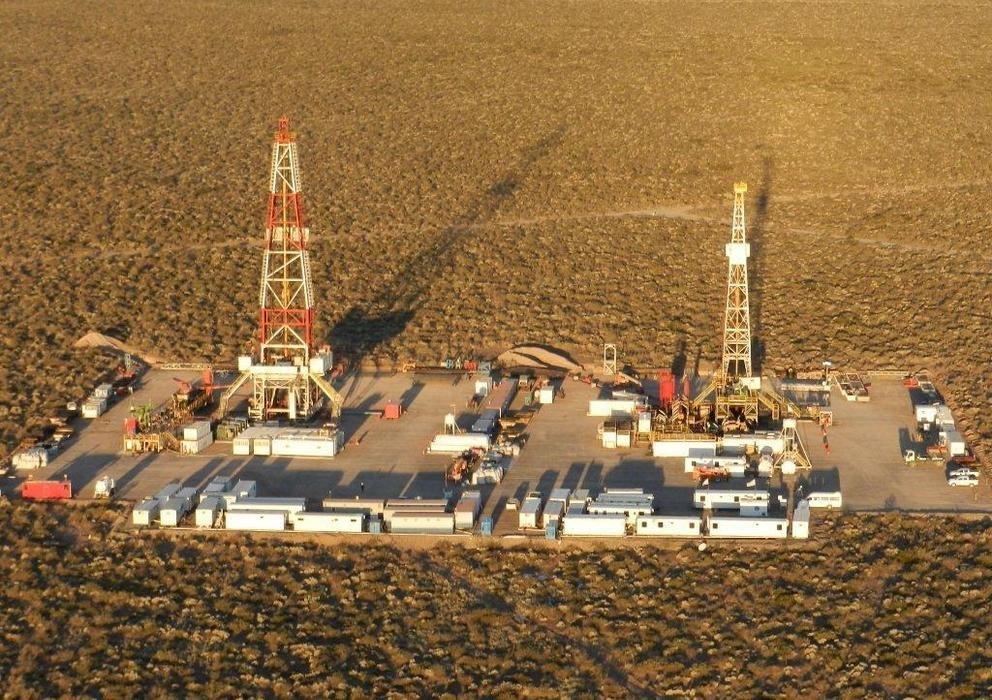La petrolera rusa Gazprom invertirá en Vaca Muerta