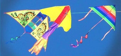 Barrileteada «para teñir el cielo pampeano de colores y esperanza»