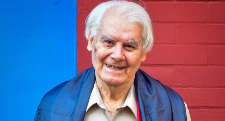 Falleció José Rafael Albrecht