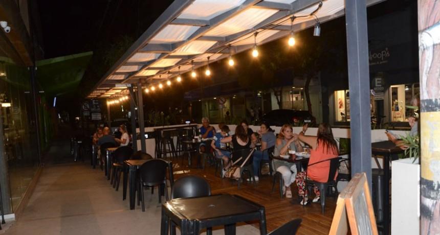 La Provincia asistirá a gastronómicos con un aporte de 30 mil a 100 mil pesos
