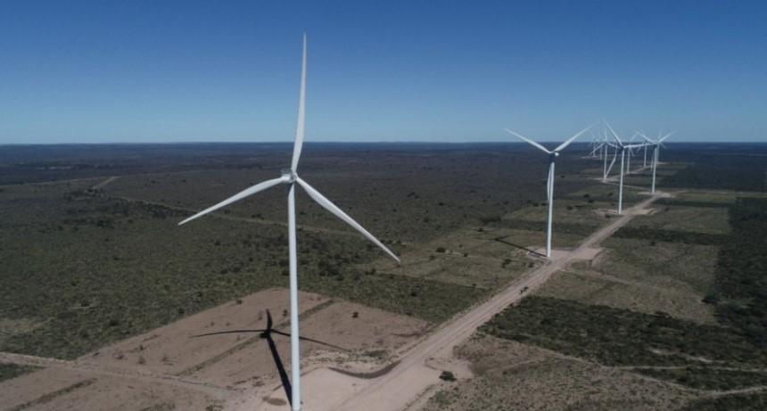 La Pampa pone en marcha su Régimen de Desarrollo Energético