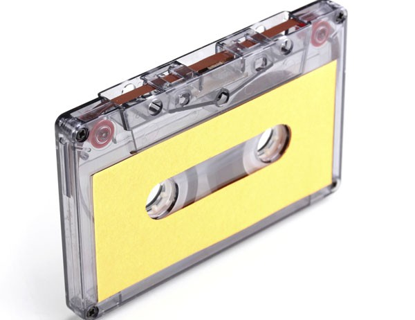 Vuelve el cassette