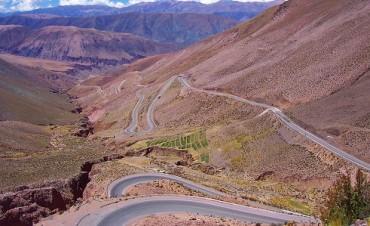 Circuito por el norte Argentino