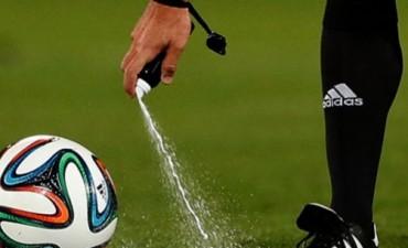 Asignados los árbitros para la primera fecha de la Copa América