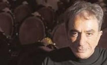 Murió Sergio Renán