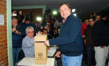 Río Negro: Pichetto reconoció la derrota