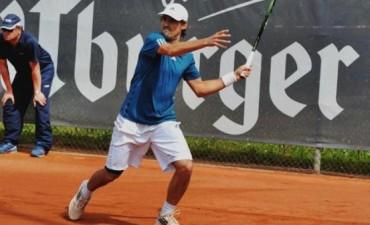 Guido Pella volvió a ganar y sueña con Wimbledon