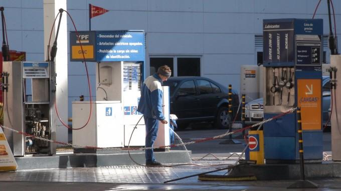 RECOMIENDAN A INDUSTRIAS USAR MENOS GAS