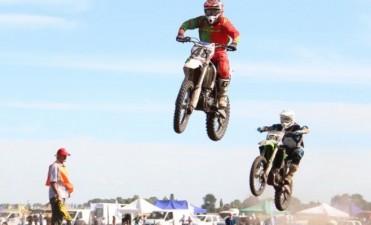 Campeonato Pampeano de Motocross
