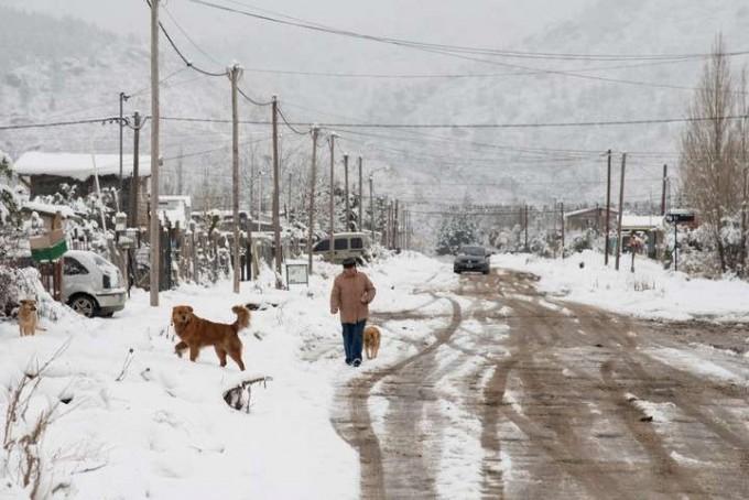 Cada vez más complicaciones en la Patagonia
