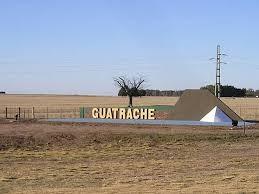Guatraché