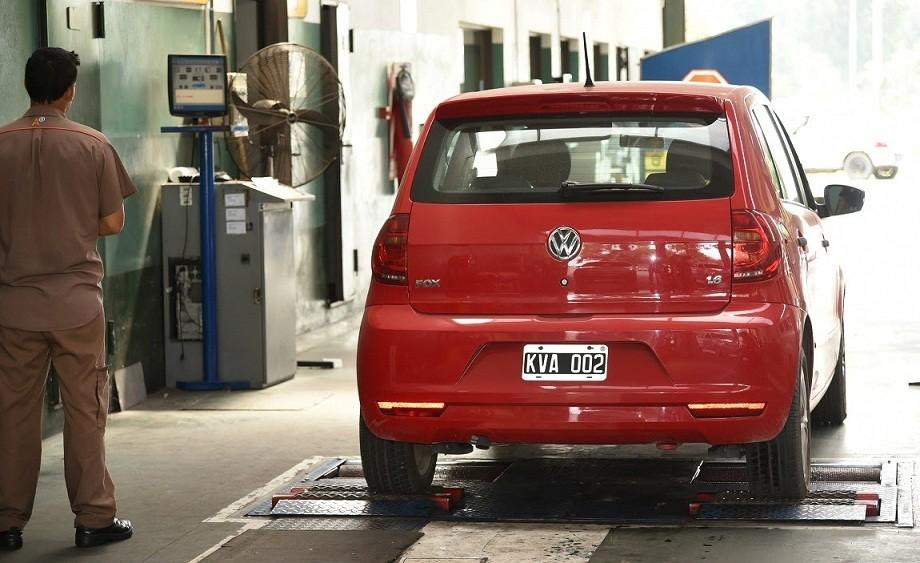 Los pampeanos que salen de la provincia deben tener la VTV de sus vehículos