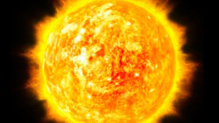 Día mundial del Sol.
