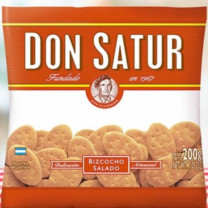 Por caída del consumo, cierra fábrica que abastece a Don Satur