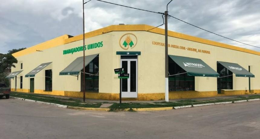 Una de las cooperativas más viejas de La Pampa, en problemas
