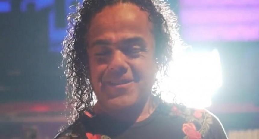 Murió el cantante de «Los Grosos»