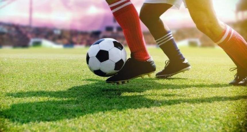 Un futbolista de 20 años murió de un paro cardíaco
