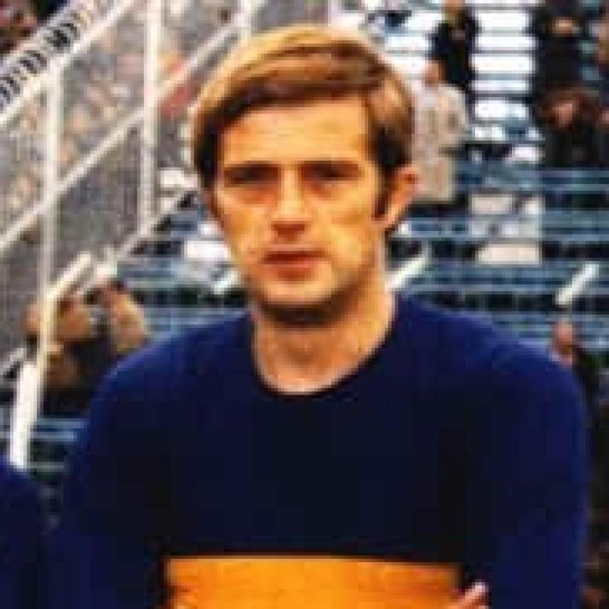 El ídolo de Boca Silvio Marzolini sufrió un accidente cerebrovascular