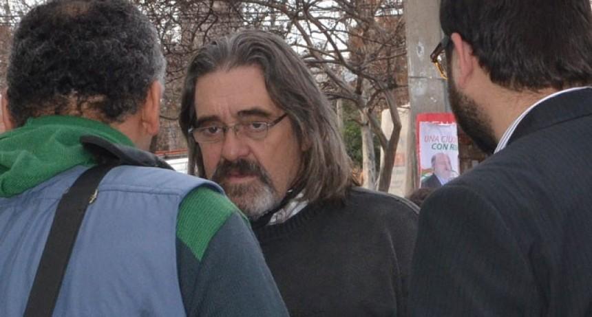 Murió el exdiputado Santiago Giuliano