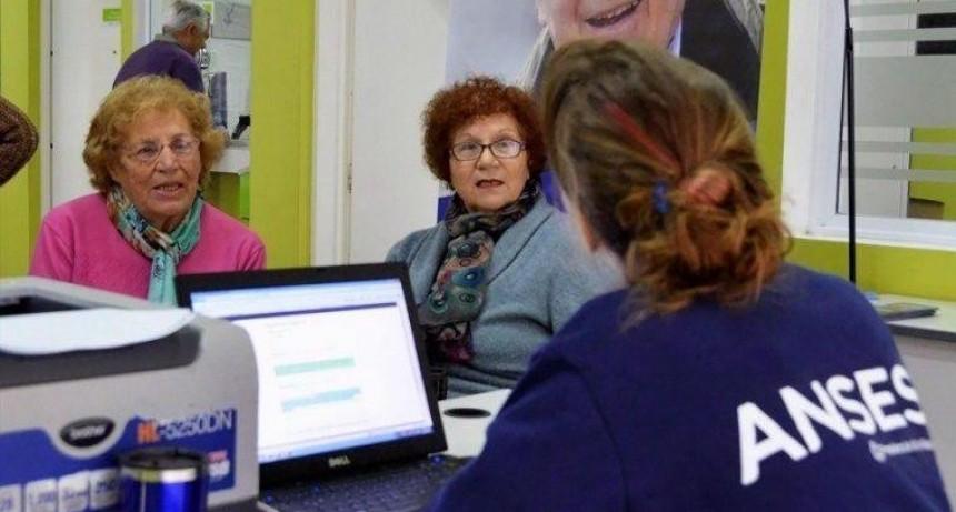ANSES extendió la moratoria para las mujeres que quieran jubilarse