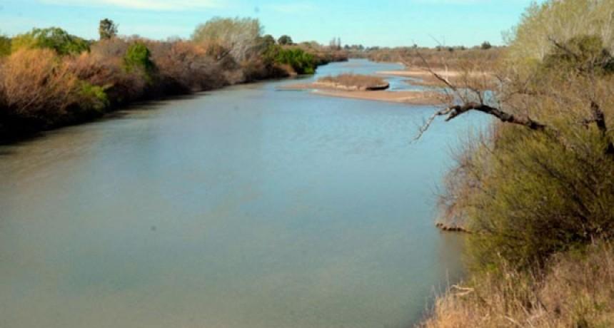 Las nevadas traen buenas noticias para el río Colorado