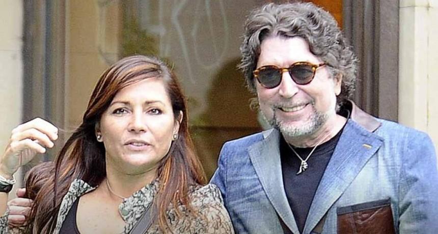 Joaquín Sabina se casó en secreto con Jimena Coronado, su pareja desde hace 25 años