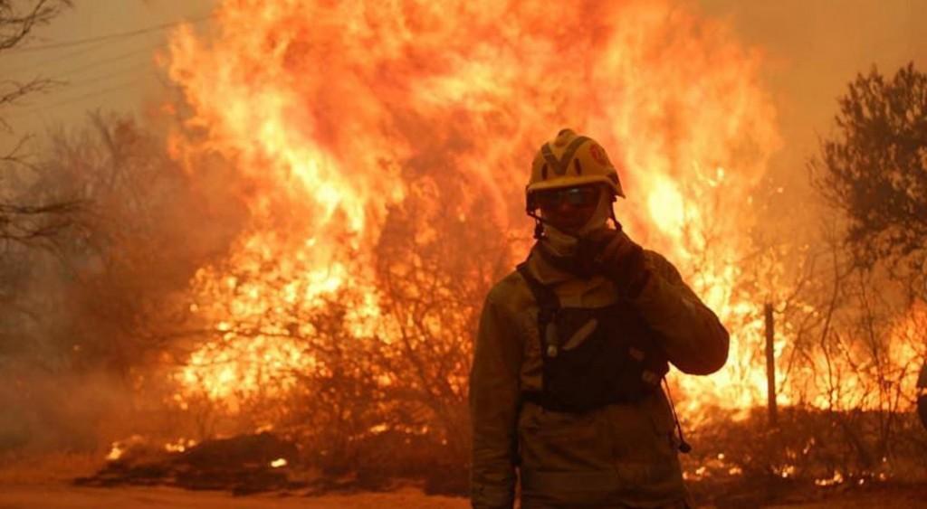 El Senado aprobó importantes ayudas a bomberos voluntarios
