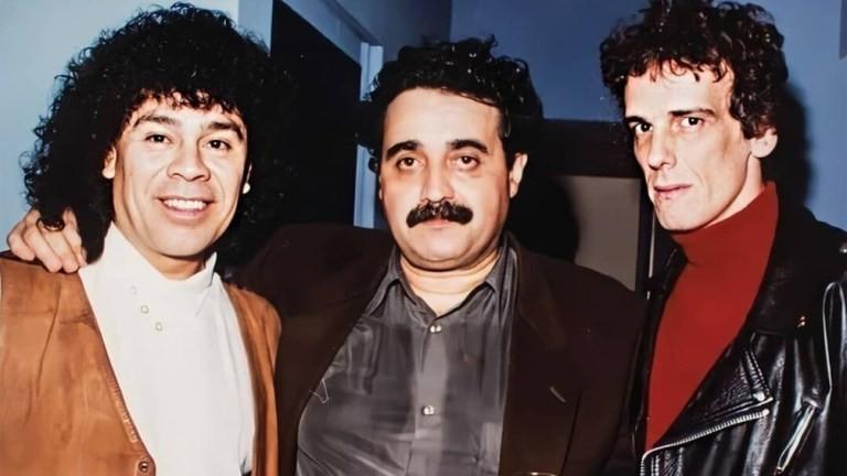 Dolor por la muerte de un reconocido productor argentino