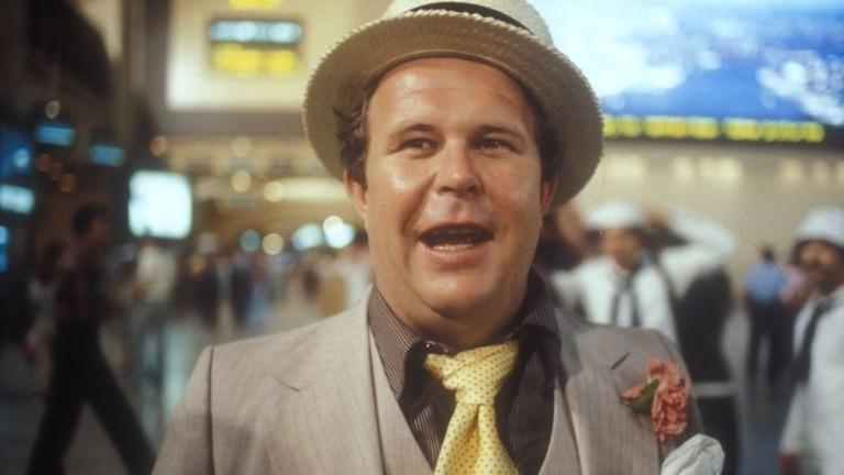 Murió un reconocido actor de Hollywood