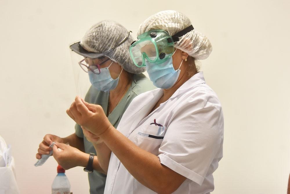 UPCN acordó con el Gobierno Provincial una licencia excepcional en Salud