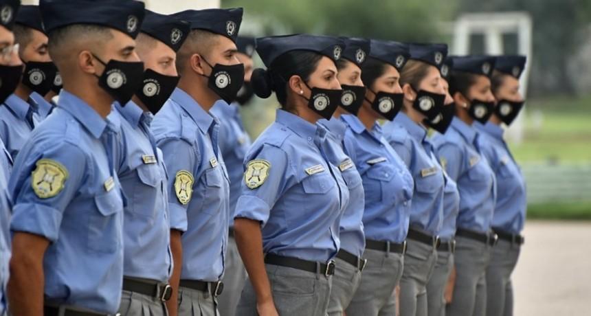 Abren inscripción para postulantes a Agentes de la Policía de La Pampa