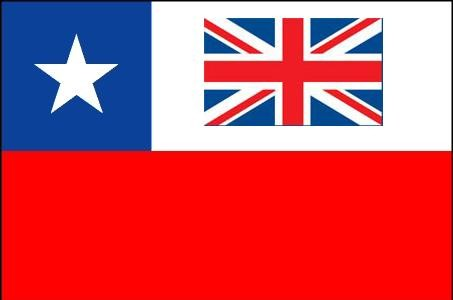 Se oficializa la ayuda de Chile a Inglaterra