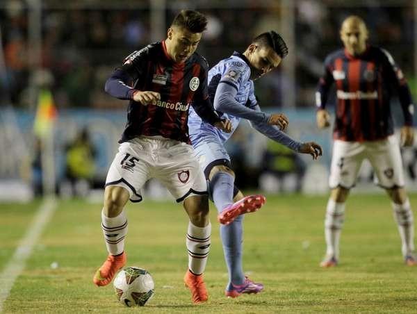 San Lorenzo a la final de la Libertadores