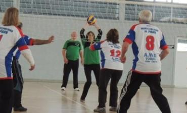 Juegos B.A. 2014