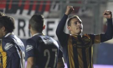 River cayó con Rosario Central y se despidió de la Copa Argentina