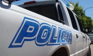 La localidad de Ceballos fue protagonista de un brutal doble asesinato
