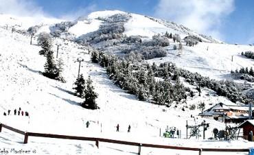 Nieve 2015