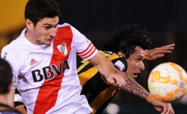 River se clasificó a la final